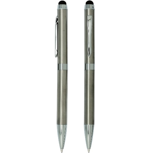 Salzburg - Promotional Stylus Metal Pen - Group